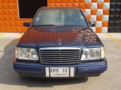BENZ E-CLASS E280 1995
