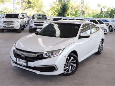 HONDA CIVIC 1.8 E 2019