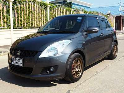 SUZUKI SWIFT 1.3 2013
