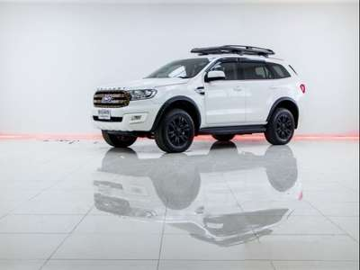 FORD EVEREST 2.2 TITANIUM 2016