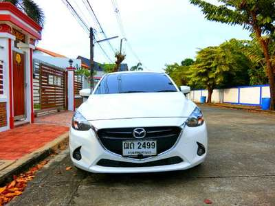 MAZDA 2 1.3 SPORTS HIGH CONNECT 2016