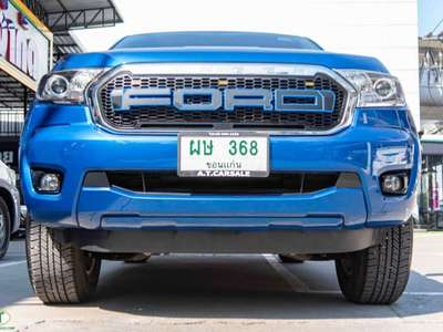 FORD RANGER 2.2 XLS OPEN CAB 2019
