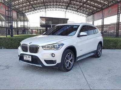 BMW X1 1.8D 2018