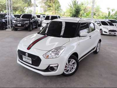 SUZUKI SWIFT 1.5 GL 2018