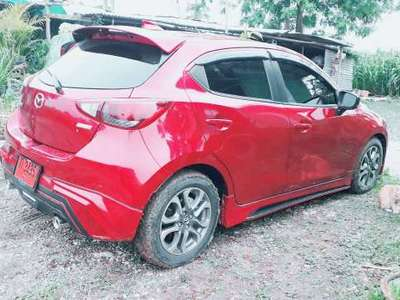 MAZDA 2 1.5 XD SPORTS HIGH PLUS L 2019