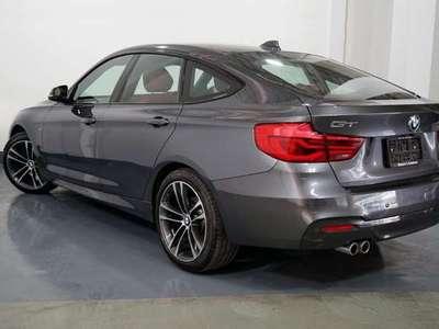 BMW SERIES 3 320 D GT 2018