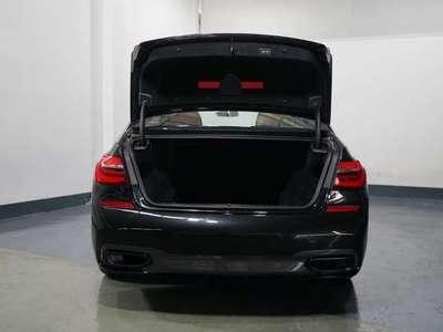 BMW SERIES 7 730 LD 2019