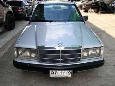 BENZ 190 E 1.8 1992