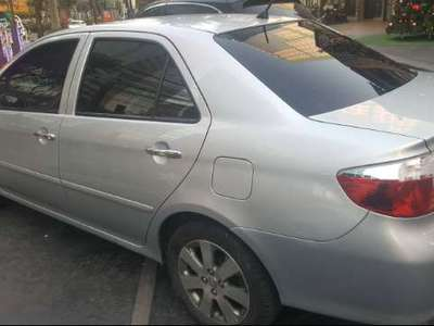 TOYOTA VIOS 1.5 S (ABS +AIRBAG) 2006