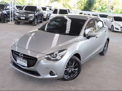 MAZDA 2 1.3 SPORTS HIGH CONNECT 2018