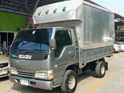 ISUZU TRUCK 4 ล้อ 2010