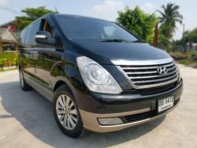 HYUNDAI GRAND STAREX 2.5 VIP 2011
