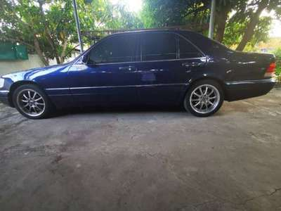 BENZ 280 S 1995