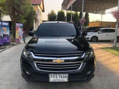 CHEVROLET COLORADO 2.8 LTZ Z71 C-CAB 2018