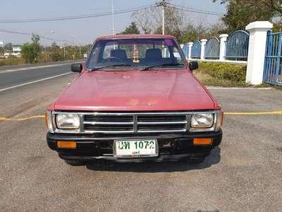 TOYOTA HILUX LN 106 2.8 1986