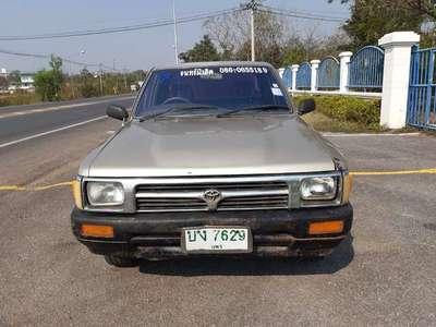 TOYOTA HILUX MIGHTY-X 2.5 DI 1991