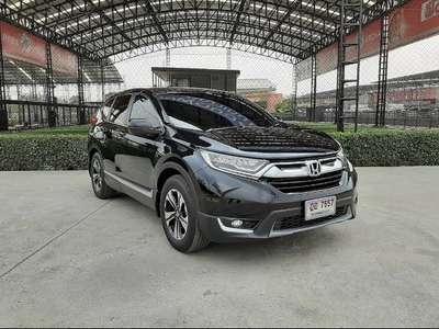 HONDA CRV 2.4 E (I-VTEC) 2019