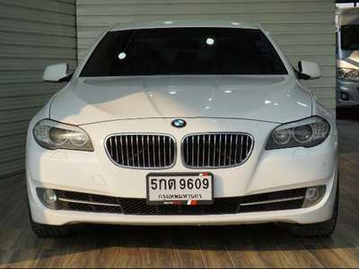 BMW SERIES 5 523 IA 2014