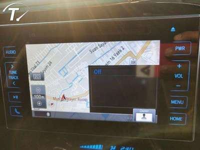 TOYOTA HILUX REVO 2.4 G SMART CAB PRERUNNER NAVI 2018