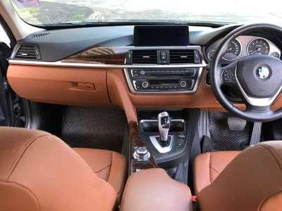BMW SERIES 3 320 I 2013