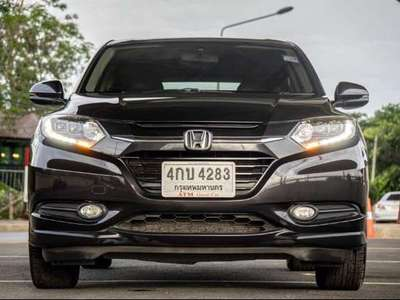 HONDA CIVIC 1.8 E 2015