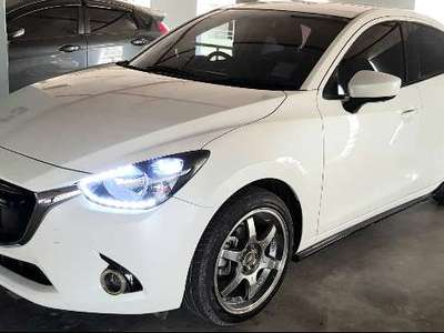 MAZDA 2 1.5 XD HIGH PLUS L 2016