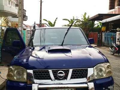 NISSAN FRONTIER 2.5 AX KING CAB 2006