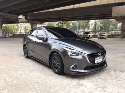 MAZDA 2 1.3 HIGH CONNECT 2019