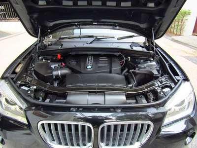 BMW X1 2.0D 2013
