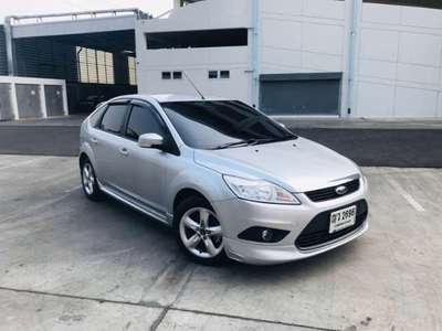 FORD FOCUS 1.8 FINESSE 2010
