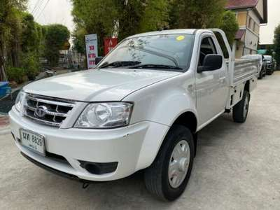 TATA XENON SINGLE GIANT 2.1 2018