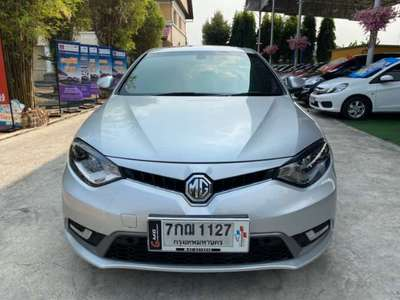 MG 6 1.8 D SUNROOF 2018