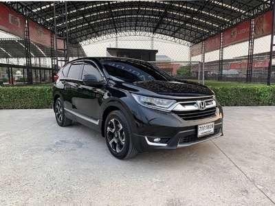 HONDA CRV 2.4 E (I-VTEC) 2018