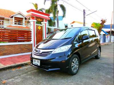 HONDA FREED 1.5 E 2013
