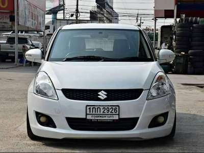 SUZUKI SWIFT 1.3 2012