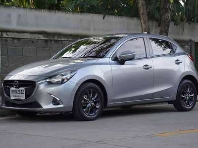 MAZDA 2 1.3 SPORTS HIGH CONNECT 2017