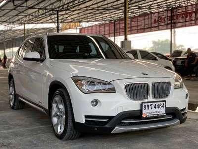 BMW X1 2.0I 2015
