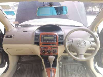 TOYOTA VIOS 1.5 S (ABS +AIRBAG) 2004