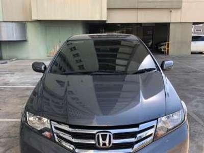 HONDA CITY 1.5 V I-VTEC 2013