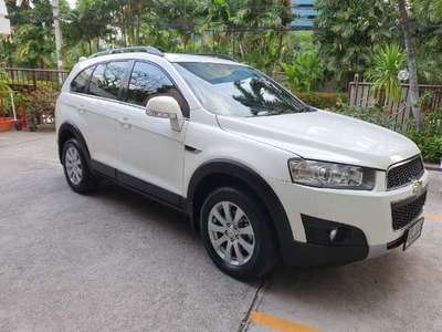 CHEVROLET CAPTIVA 2.4 LS 2011