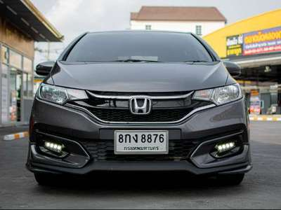 HONDA JAZZ 1.5 E-V (AS) 2019