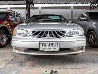 NISSAN CEFIRO 2.0 EXECUTIVE V6 2008