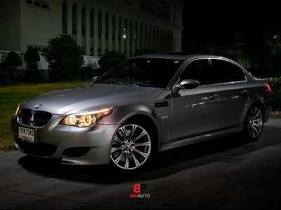 BMW M5 - 2010
