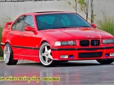 BMW SERIES 3 318 I SE 1992