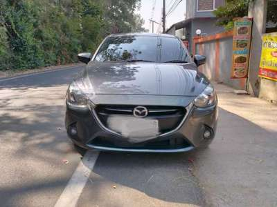 MAZDA 2 1.3 HIGH CONNECT 2017