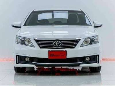 TOYOTA CAMRY 2.2 SE.G (ABS) 2017