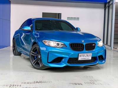 BMW SERIES 1  2016