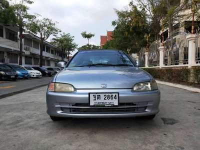 HONDA CIVIC 1.6 VTI-E(ABS) 1995