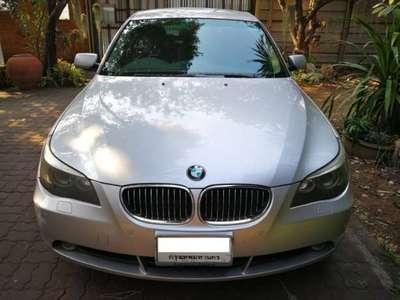 BMW SERIES 5 523 I 2007