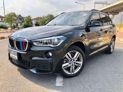 BMW X1 2.0D 2019